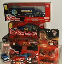 1997 Bill Elliott Diecast Collection Racing Champions #94 Mc Donald'S See Photos