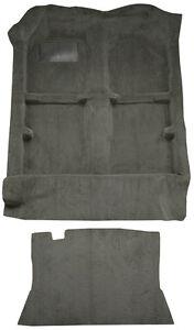 1988-1993 Ford Festiva 2 Door Complete Cutpile Replacement Carpet Kit