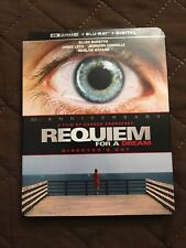 Requiem For A Dream (4K Uhd/Bluray) *No Digital* Arronofsky Jennifer Connelly