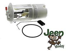 Pompe à Carburant/expéditeur Module Jeep Grand Cherokee Commander 5143579
