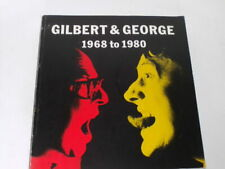 Debbaut, Jan:Gilbert & George : 1968 - 1980 ; [published on the occasion of the