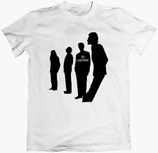 TIN MACHINE T-shirt, david bowie the cult janes addiction rem u2 iggy pop pixies