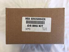 Detroit Diesel Through Shaft Output Bearing & Dust Cover MBA 6093500042K OEM Kit