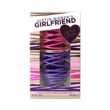 Justin Bieber Girlfriend Eau de Parfum Spray 15ml