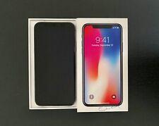 Apple iPhone X - 64GB - Grigio Siderale- Perfette Condizioni