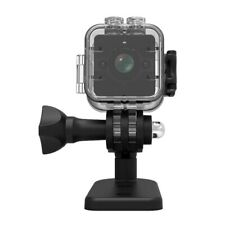 SQ12 Mini Camera Sports HD DV Camcorder 1080P Night Vision 155 degree wide  N3D3