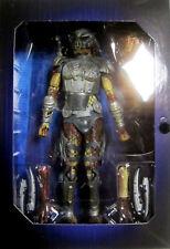 "PREDATOR Fugitive Predator - Action Figure - NECA - 20 cm / 8"""