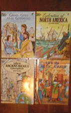 Dover Coloring books-Set of 4 New