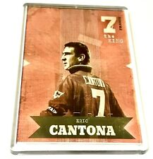 Manchester United  Legend Eric Cantona Football Fridge Magnets Gifts