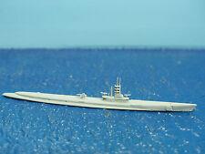 """U-Boot /"""" I 46 /"""" HF 10  Neu OVP HELGE FISCHER Schiff 1:1250 J"""