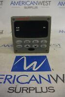 HONEYWELL DC2500-E0-0L00-200-10000-E0-0 Digital Temperature Controller UDC2500