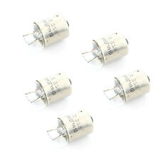 5x 245 R10W Neolux 3rd Brake Lights Bulbs Standard Low Cost Replacement