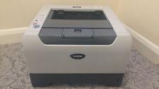 Brother HL-5240 USB & Parallel Mono A4 Laser Printer + Toner SN E63658 K8J794200