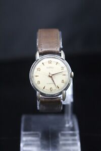 Roamer Wristwatch - Guaranteed Genuine - Working - Good Condition