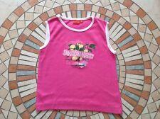 blue seven  ❤️Kinder Top Mädchen Shirt Pink Gr. 122 (5-6 A)
