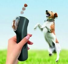 Animal Planet Dog Treat Dispensing Launcher Quick Release Trigger CLEARANCE