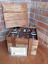 2002 Thomas Pacconi Classics 36 ornaments in original box