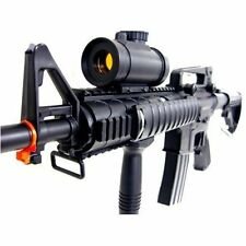 Double Eagle M83 M4 M16 Full Automatic Electric Airsoft