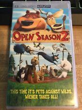 Open Season 2 [UMD for PSP], (PSP)