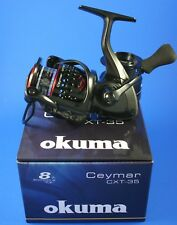 Okuma Ceymar XT CXT 35 FD 7+1BB 5.0:1 54277 Front Drag Fishing Reel