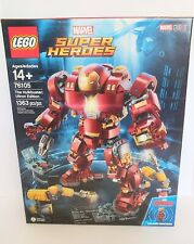 Lego 76105 The Hulkbuster: Ultron Edition Set Mint Sealed In Box