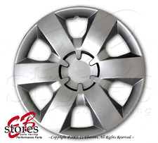 """Hubcaps Style#226 14"""" Inches 4pcs Set of 14 inch Rim Wheel Skin Cover Hub cap"""