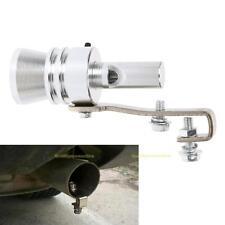Universal Car Turbo Sound Whistle Muffler Exhaust Pipe Simulator Whistler XL
