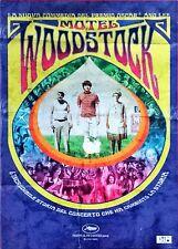Motel Woodstock (2009) DVD Edizione Cartonata