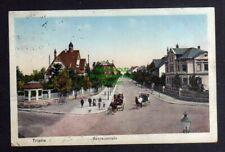 128039 AK Triptis Bahnhofstraße 1914