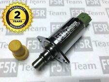Citroen C5 2.0 HPI fuel pressure regulator