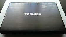 TOSHIBA Satellite P755-S5320 2nd Gen Core™ i3-2330M Laptop 640GB 4GB Wi-Fi /HDMI