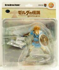 Medicom UDF Link Figure (The Legend of Zelda: Breath of the Wild Ver.)