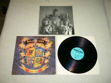 RUNNING WILD --- rare original 1991 BLAZON STONE LP!!!