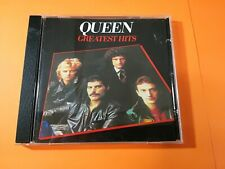 Compilation CD - QUEEN GREATEST HITS - 17 titres - Yooplay