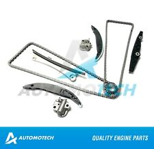 Timing Chain Kit For Ford Five Hundred Taurus Lincoln 2.5L 3.0L