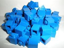 +  LEGO CITY   80  blaue  Bausteine  1 x 1  Noppen   NEUWARE  +