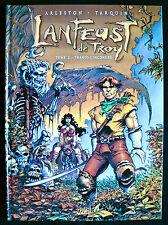 Lanfeust de Troy T2 - Thanos l'Incongru - Arleston & Tarquin - Eds. Delcourt