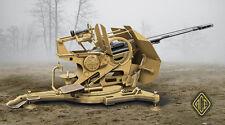 ACE 72294 1/72 Plastic WWII German 30mm Flak 103/38 Jaboshrek