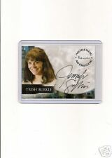 Angel A44 Jennifer Griffin auto card