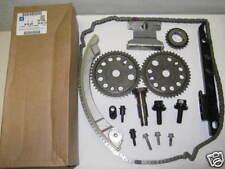 ORIGINAL OPEL GM STEUERKETTENSATZ  636177 ASTRA G SPEEDSTER VECTRA C Z22SE MOTOR