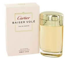 Cartier Baiser Vole 100mL EDP Authentic Perfume for Women COD PayPal