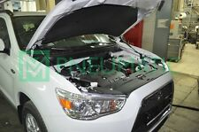 Installation kit gas hood damper bonnet strut lift for Mitsubishi ASX RVR(2010-)