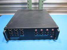 Torque/ Motion Control Condition Module Case Enclosure