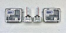 2x New OEM 14-19 Chevy Corvette Xenon Ballast & HID D3S Bulb Control Unit Module