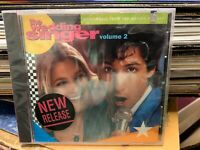Wedding Singer, Vol. 2 Soundtrack CD 1998 WARNER BROS 46984 SEALED