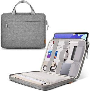 "Hülle Tasche für 12.9 Zoll iPad Pro/12.3"" Surface Pro /13"" MacBook Pro 2016-2020"