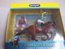 Breyer American Pharoah Christmas Ornament– NIB – NR