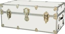 Rhino Storage Trunk Footlocker 30x16x12.5 USA Made