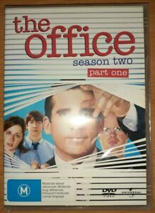 The Office Season 2 Part One
