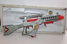 Battery Operated Space Machine Gun Pery-2000 PERY LASER Confederacion Galactica